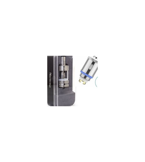 MECHES TRITON ATLANTIS 0.15 OHM