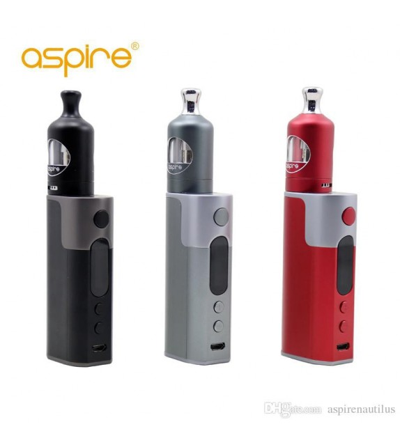 Kit Aspire Zelos 50W