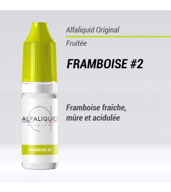 Framboise Dièse 2