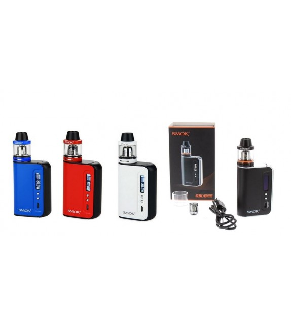 Kit Smok Osub TC80