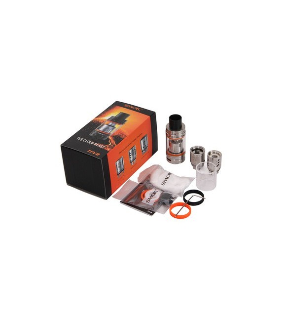 Clearomiseur Smok TFV8 Cloud Beast