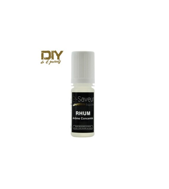 Arôme Rhum E-saveur
