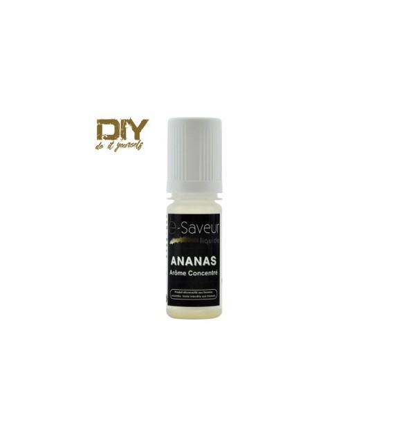 Arôme Ananas E-saveur