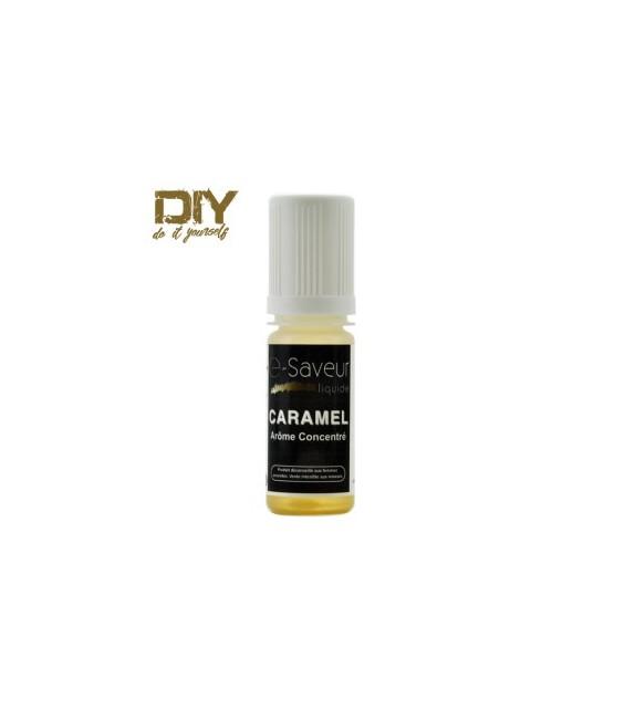 Arôme Caramel E-saveur