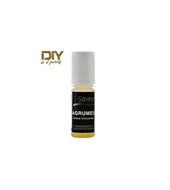 Arôme agrumes E-saveur