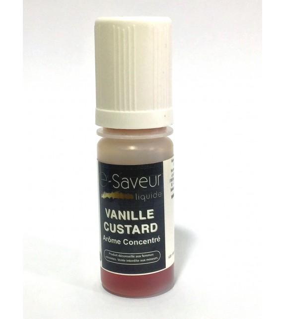Arôme Vanilla Custard