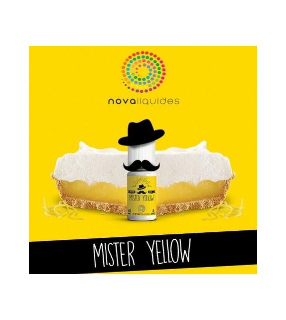 Mister Yello - Nova Liquide