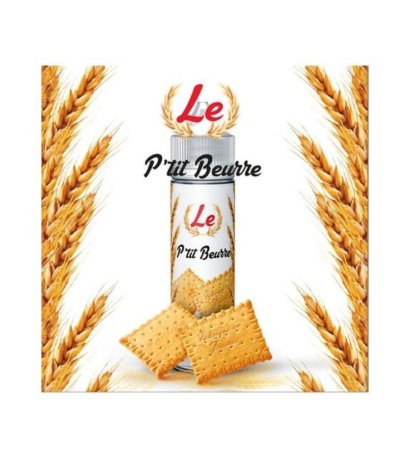 Le P'tit Beurre 50ml Original