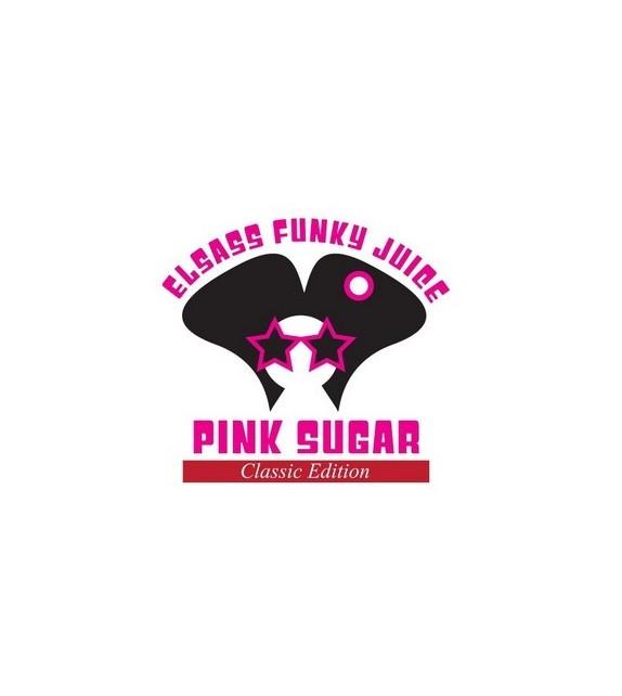 Pink Sugar - Elsass