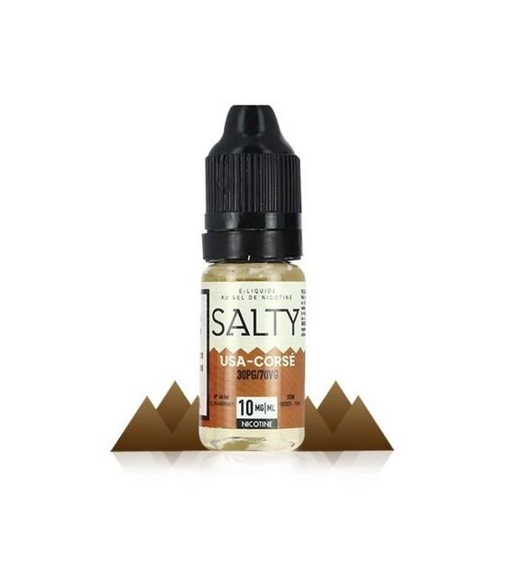 USA Corsé - Salty