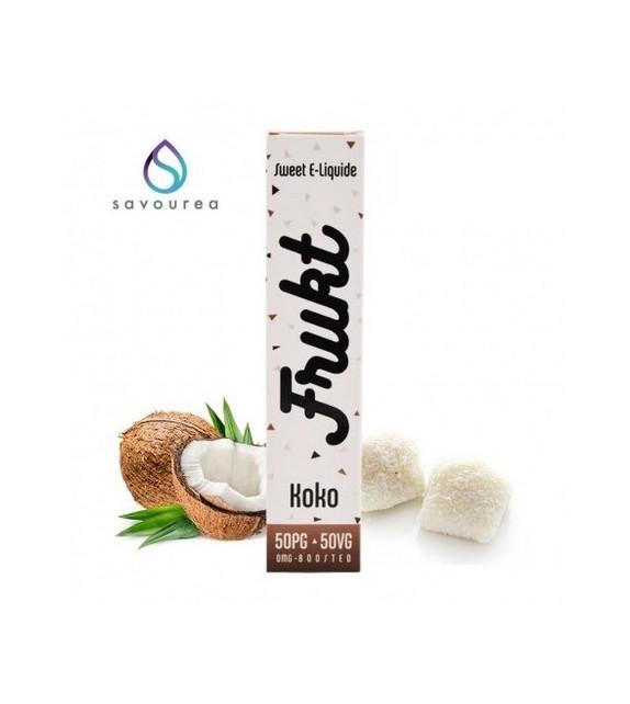 Chubby Koko Frukt - Savourea 50ml