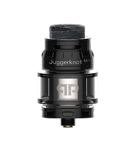 Atomiseur Juggerknot Mini RTA par QP Design