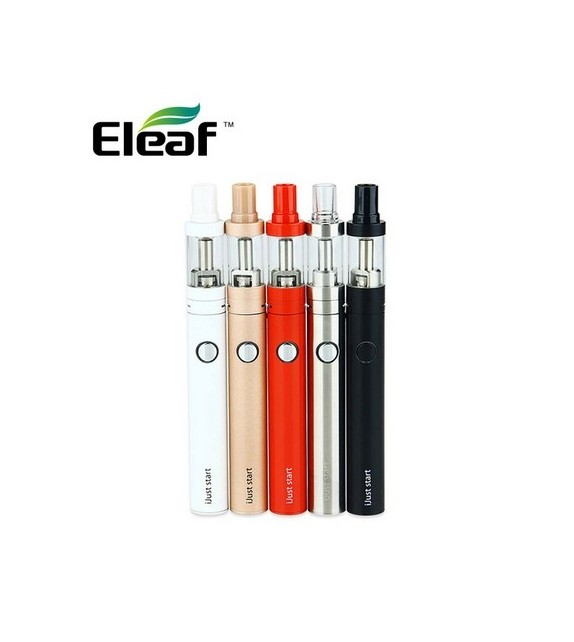 Kit iJust Start Eleaf 1300 mah Eleaf