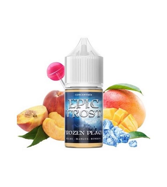 Arôme concentré Frozen Peach