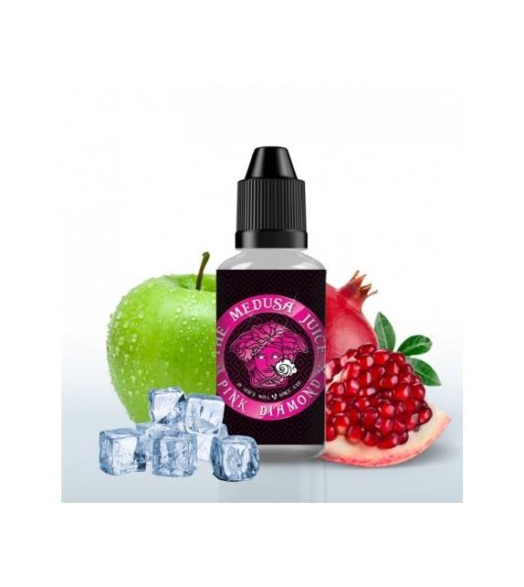 Arôme Concentré Pink Diamond - Medusa