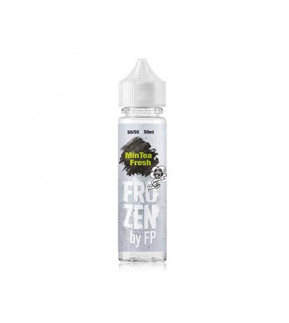 Chubby Mintea Fresh 50ml - Flavour Power
