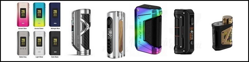 Nouveauté Batterie